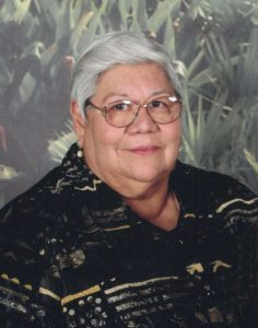 Anita Marie Trevino