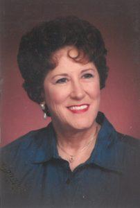 Elizabeth Ann Akins