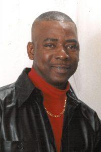 Winston O'Brien John Sr.