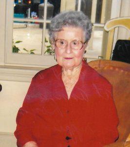 Joyce Long Rogers
