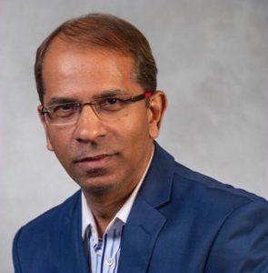 Dr. Sathish Cayenne
