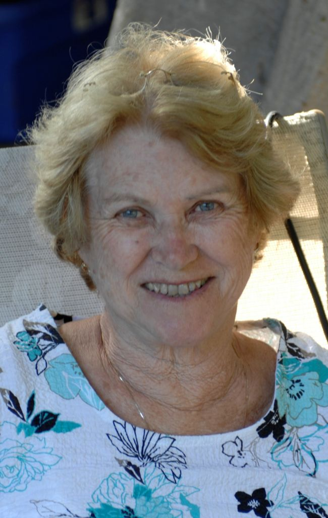 Judith Joan Wood - Crowder Funeral Home